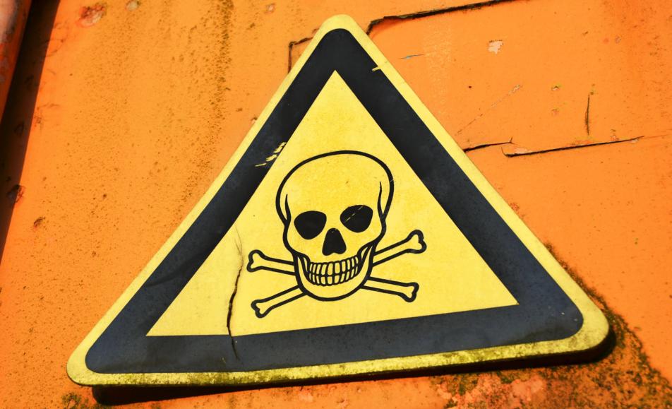 Vervoer en opslag van gevaarlijke stoffen voor beginners – 3-2-2020