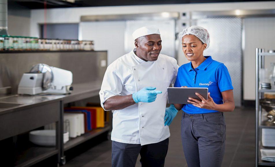 Basis training voedselveiligheid voor uitvoerenden – Diversey – op verzoek wordt training ingepland